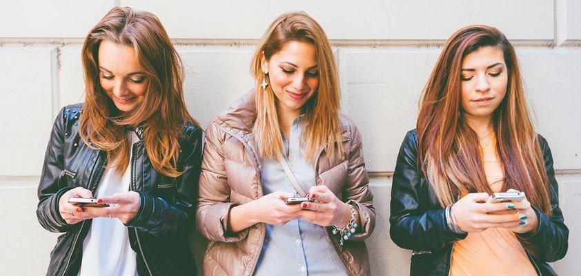 Tinejdžeri više koriste iPhone